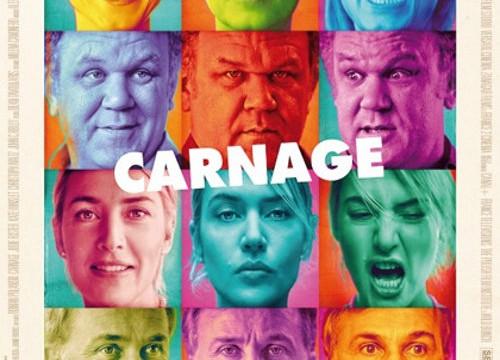 Recensione Carnage – Regia di Roman Polanski