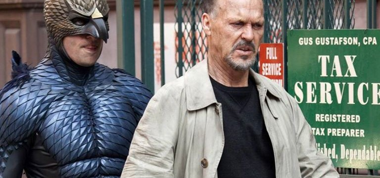 Recensione Birdman – Regia di Alejandro González Iñárritu