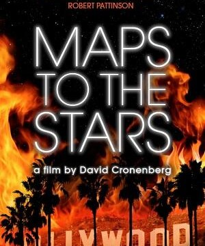Recensione Maps to the Stars – Regia di David Cronenberg